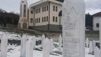 Photo of U povodu 27. godišnjice smrti legendarnog olovskog k-danta Senahida Bolića – Bole