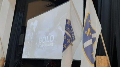 "Photo of U Olovu premijerno prikazan dokumentarni film ""Bolo komandant"""