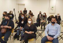 Photo of Predavanja i izložba plakata u okviru akcije -Stop karcinomu grlića materice!
