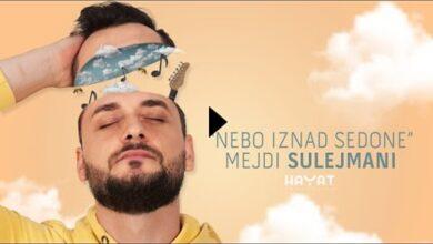 """Photo of Premijerno: Mejdi Sulejmani i kompozicija """"Nebo iznad Sedone"""""""