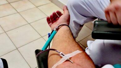Photo of U prvoj ovogodišnjoj akciji CK Olovo krv dalo 20 dobrovoljnih davalaca
