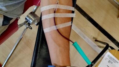 Photo of U petak 15.januara prva novogodišnja akcija darivanja krvi u CK Olovo