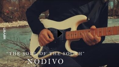 "Photo of Premijerno: ""The Soul of the South"" instrumentalno djelo Nodiva"
