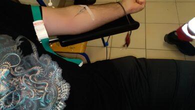 Photo of U petak 5.februara 2021.godine u Olovu akcija dobrovoljnog darivanja krvi