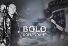 """Photo of Obavijest o terminima TV emitovanja dokumentarnog filma """"Bolo komandant"""""""