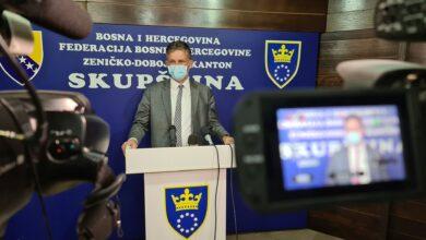 Photo of BAŠIĆ: U FOKUSU VLADE ZDRAVSTVO, PRIVREDA, POLJOPRIVREDA, SOCIJALNA I BORAČKA ZAŠTITA