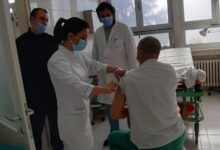 Photo of U ZDK uspješno provedena praktična proba i vježba pripremljenosti za imunizaciju protiv Covida-19