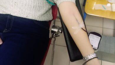 Photo of CK Olovo za petak 19.marta 2021.godine najavio akciju dobrovoljnog darivanja krvi