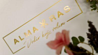 Photo of Alma Ras uposlenici nagrađeni povodom 23. godišnjice kompanije: Izdvojile se žene