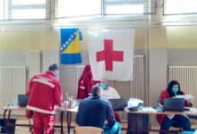 Photo of CK Olovo u petak 16.aprila organizuje redovnu akciju dobrovoljnog darivanja krvi