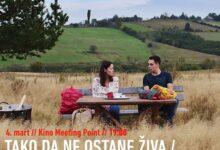 Photo of U kinu Meeting Point premijera filma Faruka Lončarevića o ubistvu Arnele Đogić
