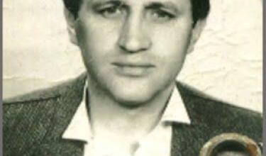 Photo of Ahmo Brkić prva žrtva  nelegalne srpske milicije u Olovu