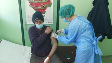 Photo of U Domu zdravlja Olovo danas vakcinisano stanovništvo sa hroničnim oboljenjima