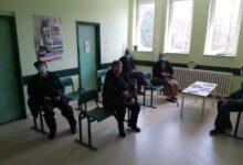 Photo of Epidemiološka situacija u Olovu se stabilizuje,u toku vakcinacija stanovništva s hroničnim oboljenjima