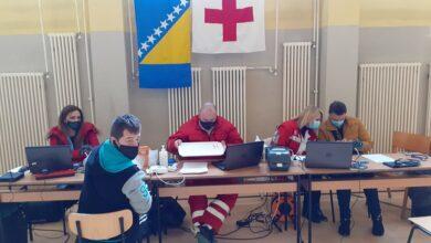 Photo of U petak 7.maja u organizaciji CK Olovo redovna akcija dobrovoljnog darivanja krvi