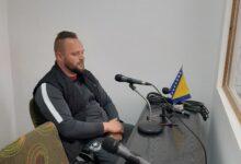 """Photo of Razgovor sa Rifatom Imširovićem sportskim aktivistom i jednim od novih rukovodilaca izletišta """"Zeleni vir"""""""