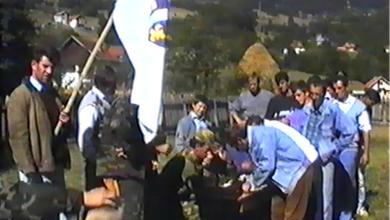 Photo of Uz čestitku u povodu godišnjice formiranja Armije R BiH, podsjećanje na  svečanu zakletvu olovskih boraca