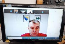Photo of Četvrta redovna sjednica Općinskog vijeća Olovo prvi put održana u online formatu