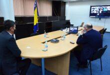 Photo of NOVALIĆ: NAŠ PRIORITET JE NABAVKA VAKCINA I PODRŠKA ZDRAVSTVENOM SEKTORU
