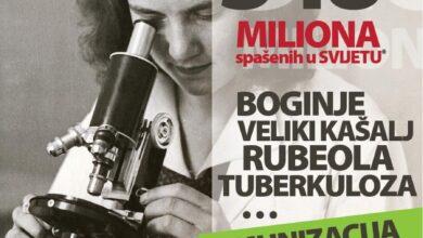 Photo of INZ-ova kampanja – Kad čovječanstvo pobjeđuje – uspješni primjeri imunizacije