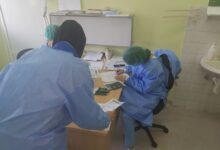 Photo of Počinje vakcinacija zaposlenih u obrazovanju Zeničko-dobojskog kantona
