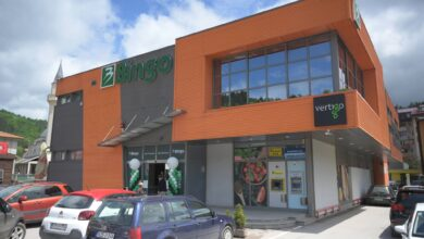Photo of Bingo otvorio još jednu trgovinu u Olovu