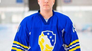 Photo of Hokej: Bosanski Finac u dresu Zmajeva