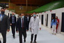 Photo of Počela vakcinacija policijskih službenika i zaposlenih u policijskim agencijama na nivou BiH