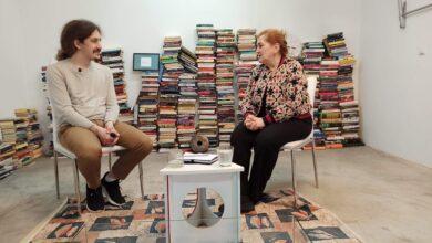 Photo of U novom izdanju emisije Naratorium -razgovor sa  Jadrankom Miličević, mirovnom aktivistkinjom i voditeljicom Fondacije CURE