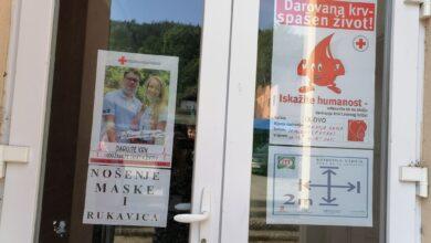 Photo of CK Olovo u petak 16.jula organizuje akciju dobrovoljnog darivanja krvi
