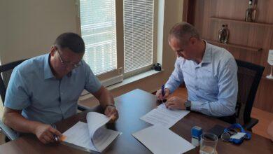 """Photo of BRC""""Aquaterm"""" Olovo potpisao ugovor o banjskom liječenju boračke populacije sa područja Hercegovačko -neretvanskog kantona"""