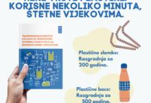 Photo of UNDP predstavio izvještaj o uticaju Direktive Evropske unije o plastici za jednokratnu upotrebu na ekonomiju Bosne i Hercegovine