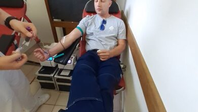Photo of U akciji CK Olovo prikupljeno  36 doza krvi