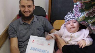 Photo of Olovljani i ovaj put položili ispit humanosti,u akciji CK  darovali dvadeset i tri doze krvi