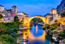 Photo of Stari Most je mjesto gdje se puni pozitivnom energijom