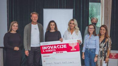 """Photo of Alma Ras nagradila najbolje ideje u okviru prvog """"Innovation Day-a"""""""