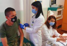 Photo of INZ vakcinisao pripadnike OS BiH u srednjoj Bosni