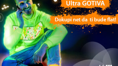 Photo of Ultra GOTIVA – Dokupi net da ti bude flat!